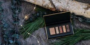 Lancome Beauty, Holiday Beauty, Holiday Makeup, Christmas Beauty Look, Christmas Gift Guide, Christmas Gift Guide for Her 2017, Copper, Gold, Eyeshadow Palette