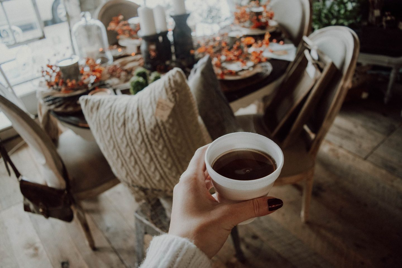Cozy autumn home decor, monochrome minimalist, autumn home, winter home inspo, autumn favourites