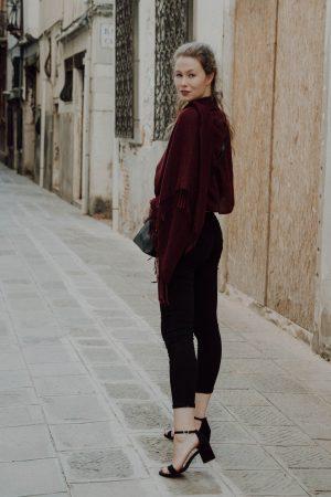 Monochrome Minimalist, Benefits of Travel, Target Style, Prada Sunglasses, Levis Denim