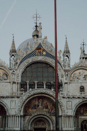 Venice Marco Polo, Basilica di San Marco